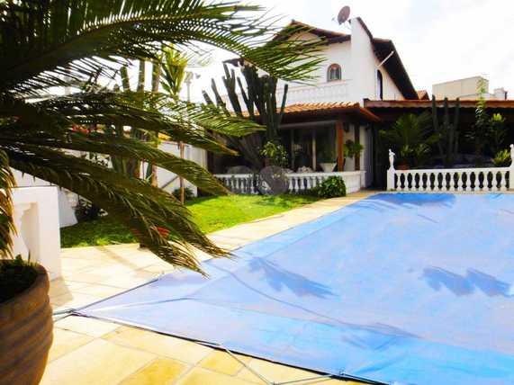 Venda Casa São Paulo Jardim Luanda REO 5