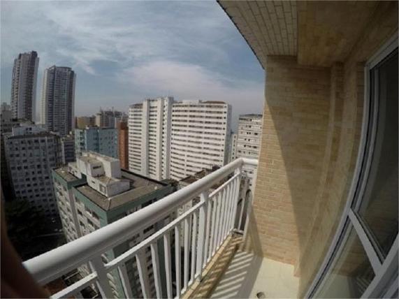Aluguel Apartamento Santos José Menino REO 15