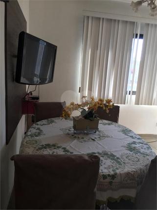 Venda Apartamento Guarujá Jardim Las Palmas REO 16