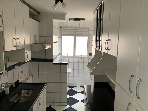 Aluguel Apartamento Osasco Continental REO 1