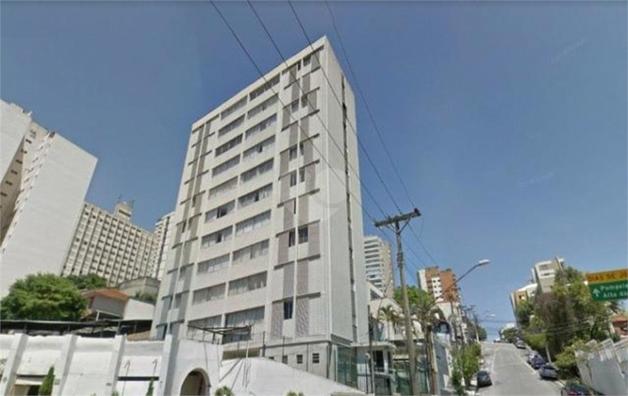Venda Apartamento São Paulo Perdizes REO 20