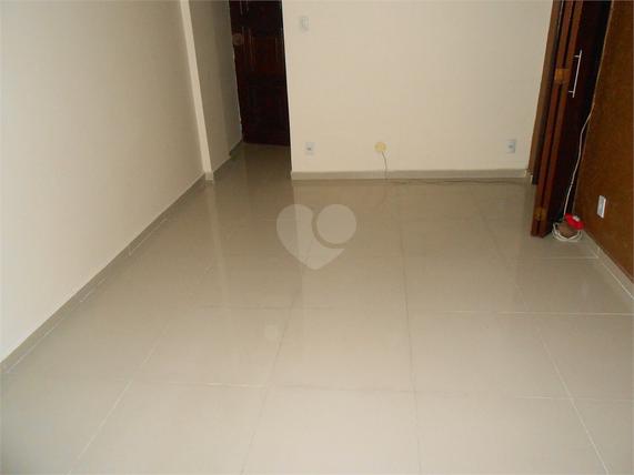 Aluguel Apartamento Rio De Janeiro Tijuca null 1