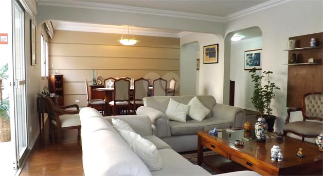 Venda Apartamento São Paulo Indianópolis REO 15