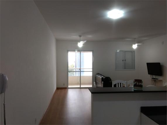 Venda Apartamento São Vicente Centro REO 2