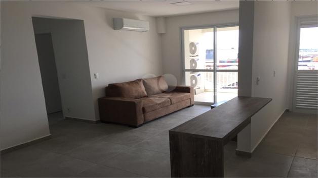 Venda Apartamento Santos Vila Mathias REO 3