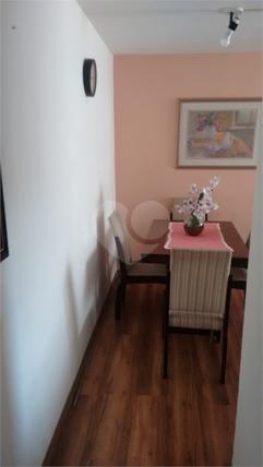 Aluguel Apartamento São Paulo Jardim Peri REO 14