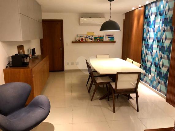 Venda Apartamento Rio De Janeiro Tijuca REO 10