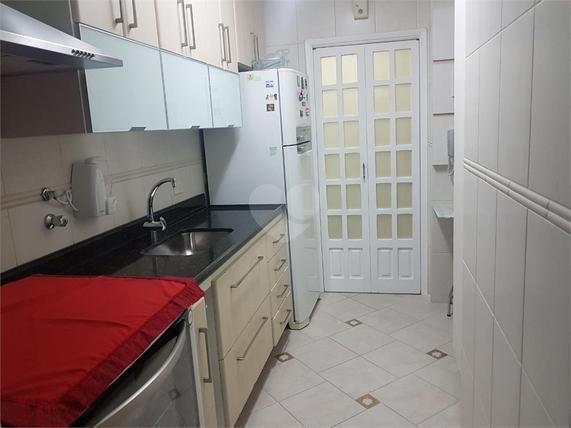 Venda Apartamento São Bernardo Do Campo Centro REO 11