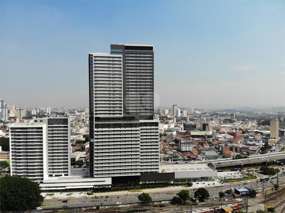 Venda Apartamento Osasco Centro REO 18