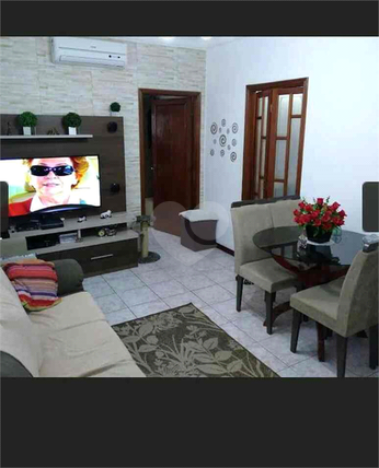 Venda Apartamento Santos Campo Grande REO 1