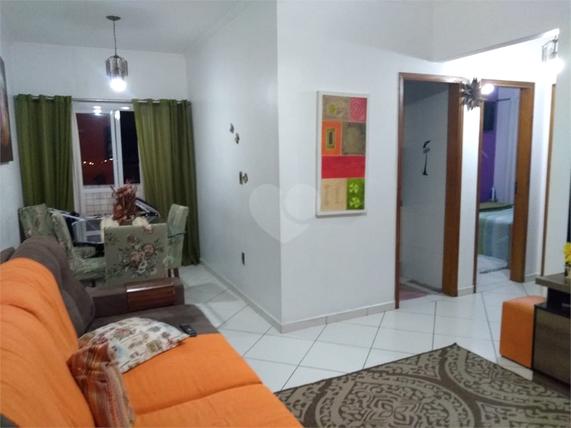 Venda Apartamento Praia Grande Guilhermina REO 6