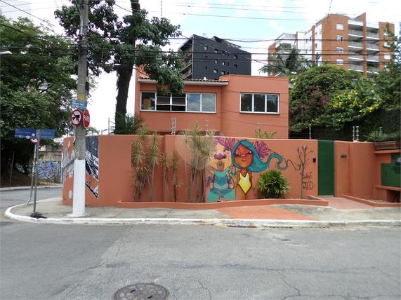 Aluguel Sobrado São Paulo Jardim Das Bandeiras REO 7