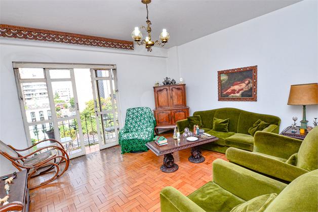 Venda Apartamento São Paulo Vila Mariana REO 22