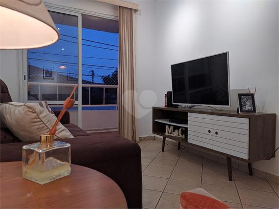 Venda Apartamento Sorocaba Vila Barão REO 18