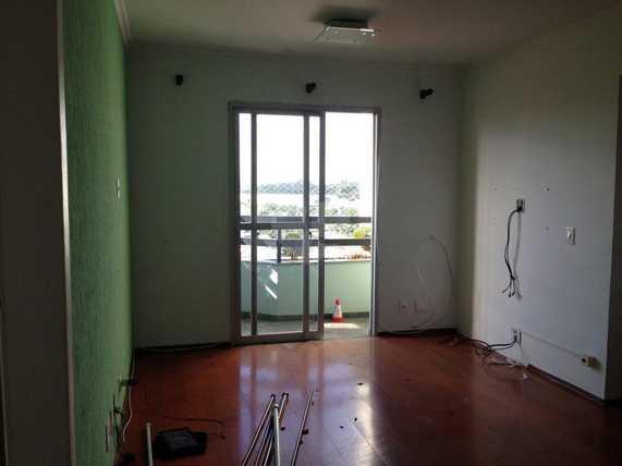 Venda Apartamento São Paulo Cidade Vargas REO 7