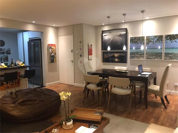 Aluguel Apartamento São Paulo Jardim Paulista REO 1