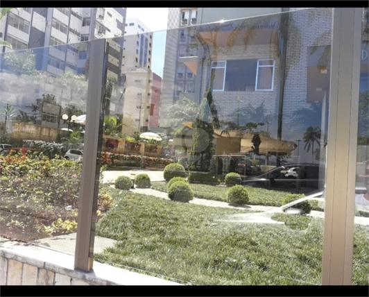 Aluguel Apartamento Santos Aparecida REO 1