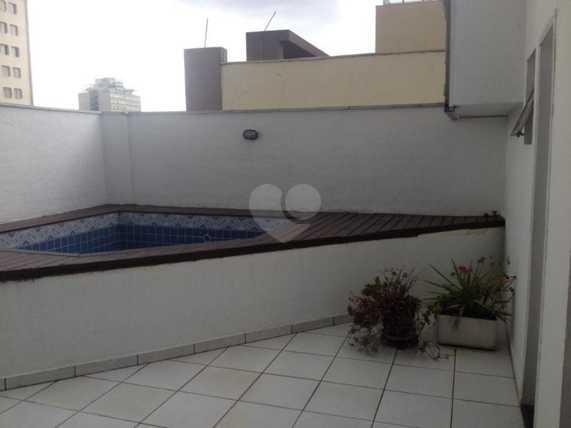 Venda Cobertura São Paulo Pinheiros REO 24