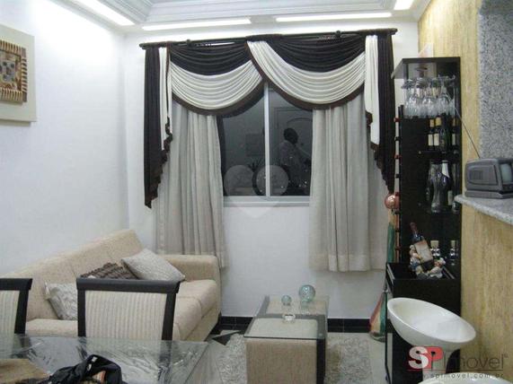 Venda Apartamento São Paulo Vila Basileia REO 15