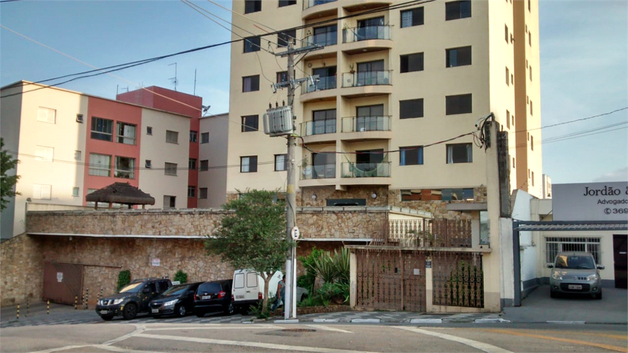 Venda Apartamento Osasco Km 18 REO 2