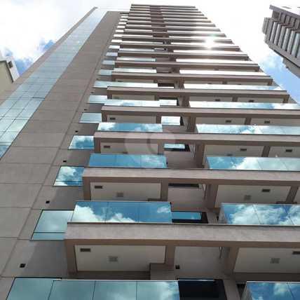 Venda Salas São Paulo Vila Gertrudes null 1