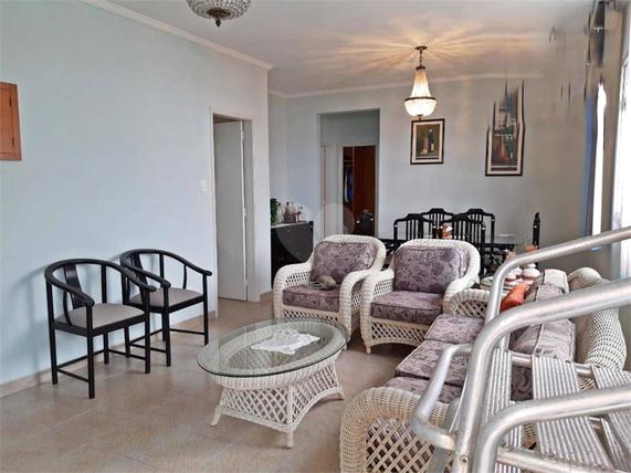 Venda Apartamento Praia Grande Boqueirão REO 16