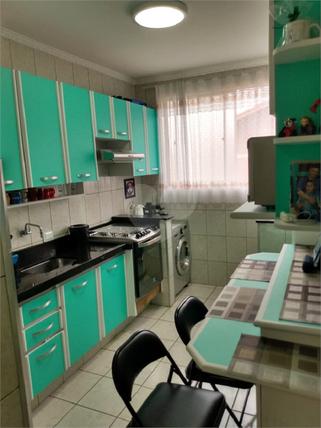 Venda Apartamento São Bernardo Do Campo Assunção REO 4