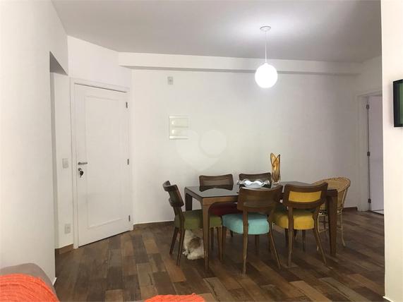Venda Apartamento Santos Marapé REO 11