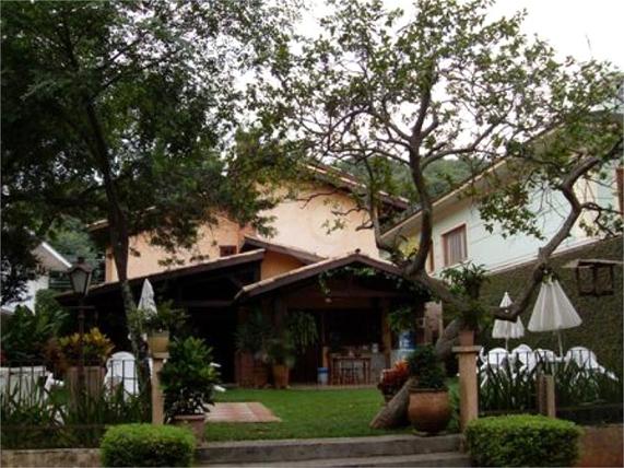 Venda Casa São Paulo Alto De Pinheiros REO 14