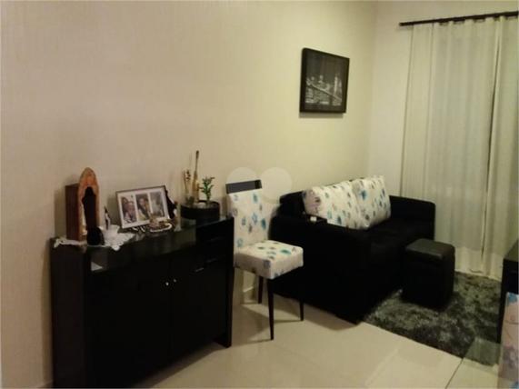 Venda Apartamento Santos Embaré REO 10