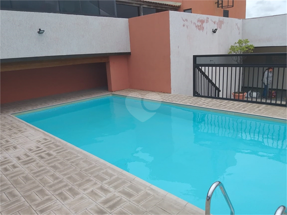 Venda Apartamento Guarujá Loteamento João Batista Julião REO 19