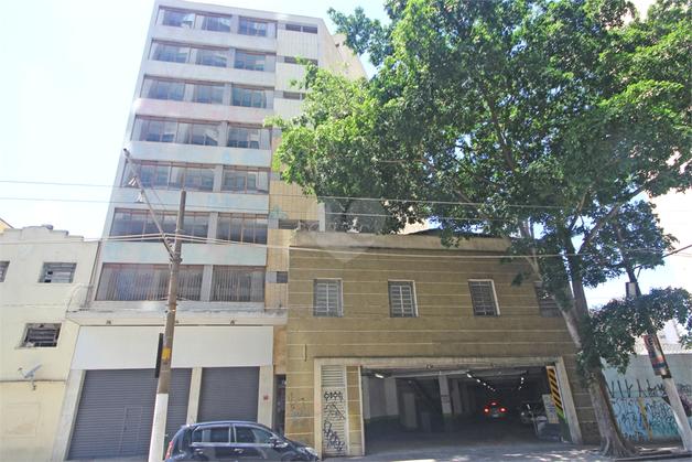 Aluguel Prédio inteiro São Paulo Centro REO 14
