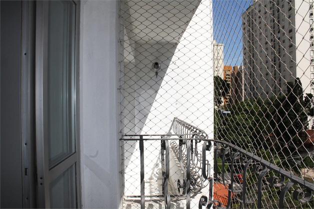 Aluguel Apartamento São Paulo Moema REO 19