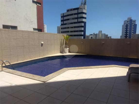 Venda Apartamento Salvador Costa Azul REO 19