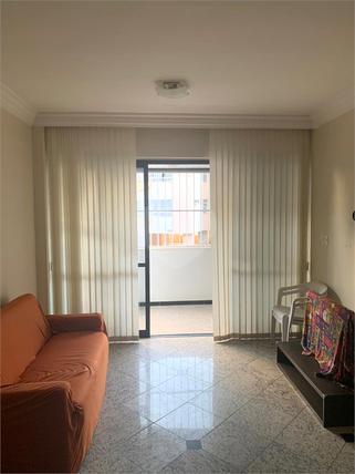 Venda Apartamento Salvador Costa Azul REO 6