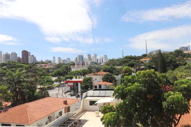 Venda Casa São Paulo Pacaembu null 1