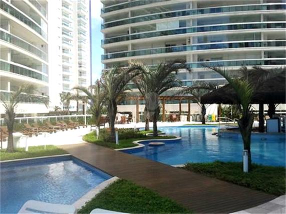 Venda Apartamento Guarujá Vila Alzira REO 20