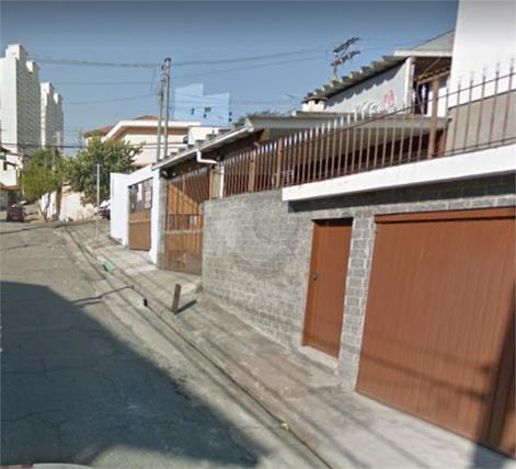 Venda Casa de vila São Paulo Vila União(zona Norte) REO 4