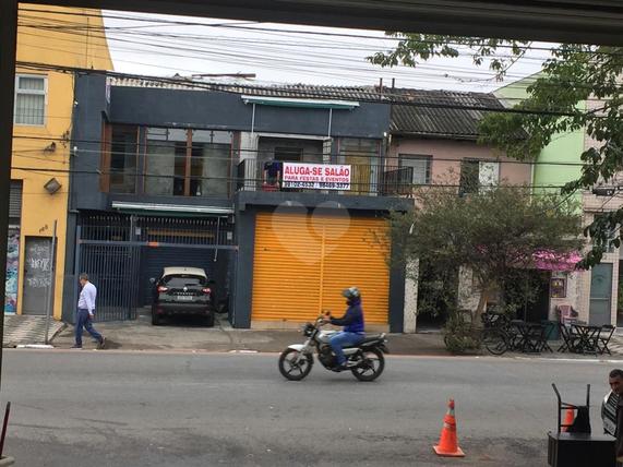 Aluguel Galpão São Paulo Luz REO 23