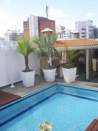 Venda Cobertura São Paulo Brooklin Paulista REO 4
