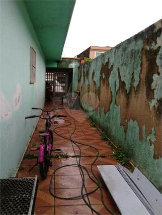 Venda Casa São Bernardo Do Campo Dos Casa REO 14