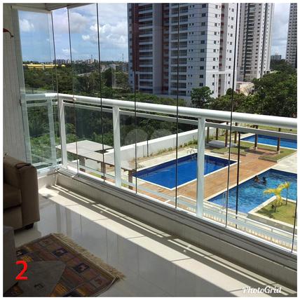 Venda Apartamento Salvador Patamares REO 23