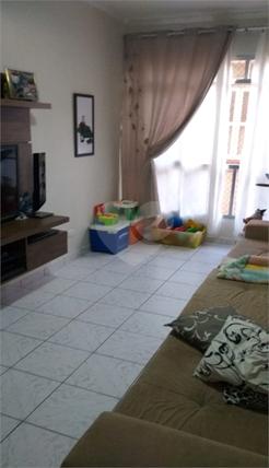 Venda Apartamento São Vicente Centro REO 24