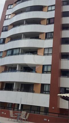 Venda Apartamento Salvador Acupe De Brotas REO 3
