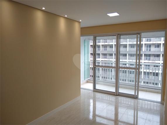 Venda Apartamento Santos Vila Mathias REO 8