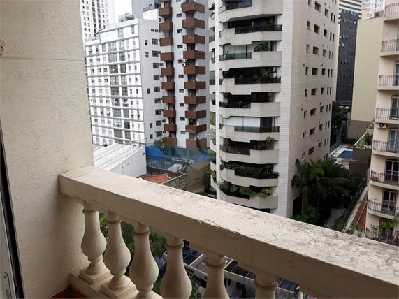 Venda Apartamento São Paulo Santa Cecília REO 5