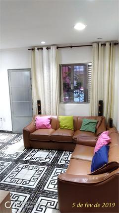 Venda Casa de vila São Paulo Barra Funda REO 3