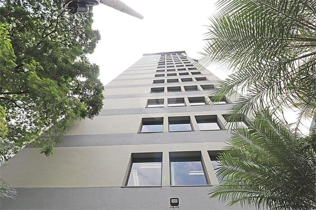 Aluguel Apartamento São Paulo Vila Olímpia REO 9