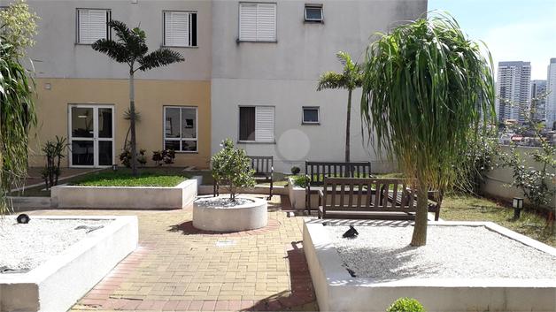 Venda Apartamento São Paulo Jardim Umarizal REO 22
