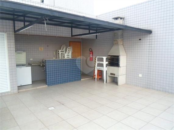 Venda Apartamento Santos Aparecida REO 12
